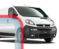 Measuring up the new Vauxhall Vivaro