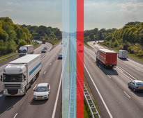 Should companies meet ISO standards to improve driver safety?