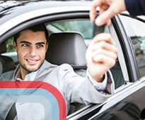 Key benefits of daily business car hire