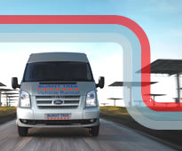 Euro 5 is still alive! And a van hire favourite…