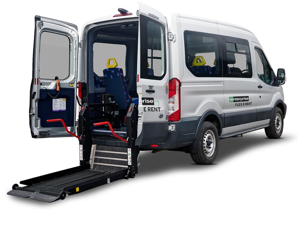 9-seat-Transit-Rear-Padding
