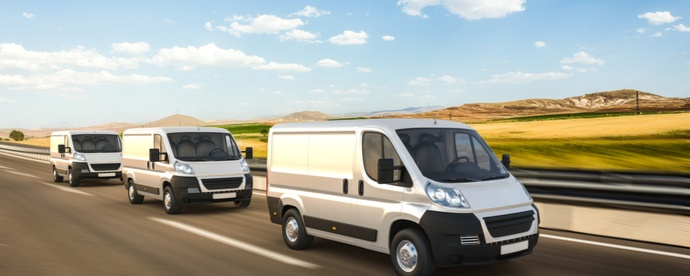a guide to van taxation - hire or buy