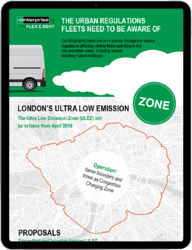 Flex-e-rent-The urban regulations fleets need to be aware of