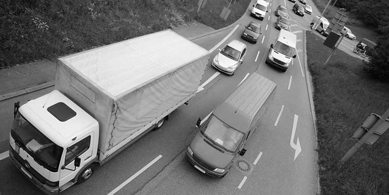 Nationwide vehicle hire services