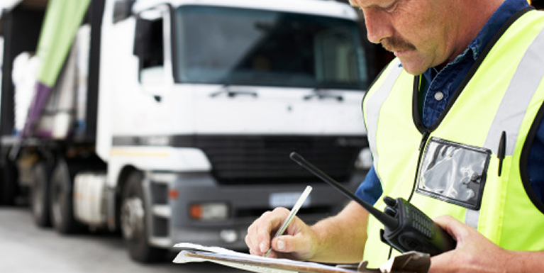 Fleet management companies should keep customers moving