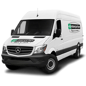 Enterprise Van Rental >> Van Hire From The Experts Enterprise Flex E Rent