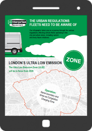 The urban regulations fleets need to be aware of