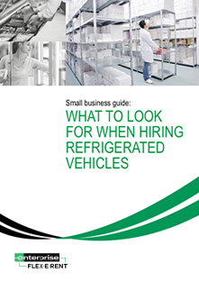 What to look when hiring refrigerated vehicles for your small business