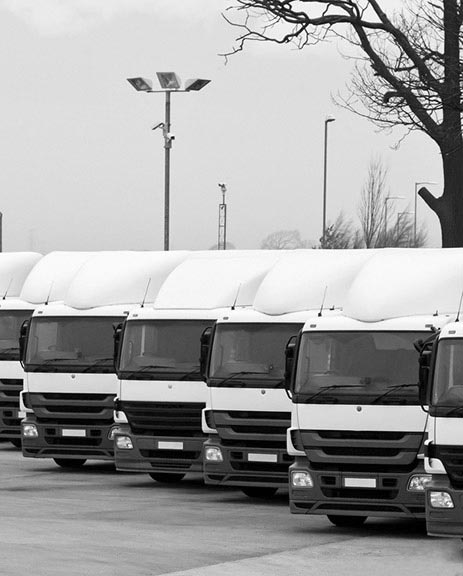 Find your perfect HGV hire vehicle