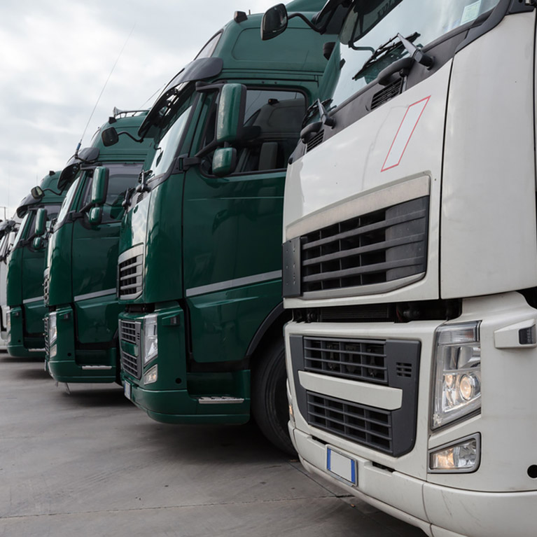 Benefit from plenty of HGV hire options