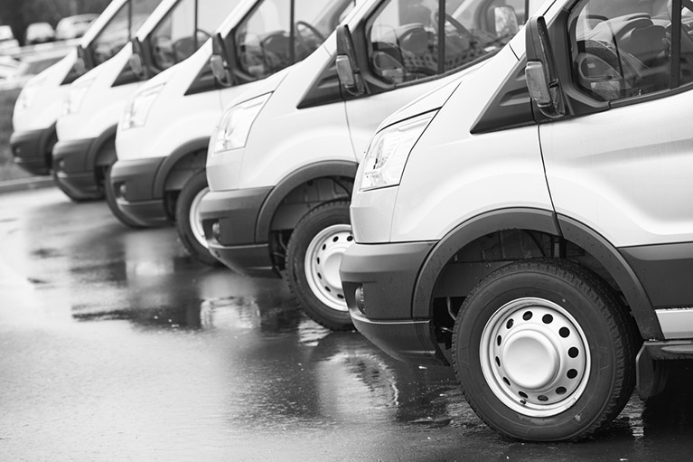 Why choose Luton van hire?