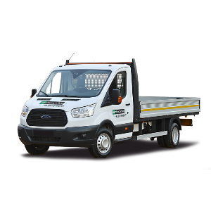 3.5t Dropside Van