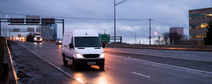 3 reasons your small business should consider van hire in 2019