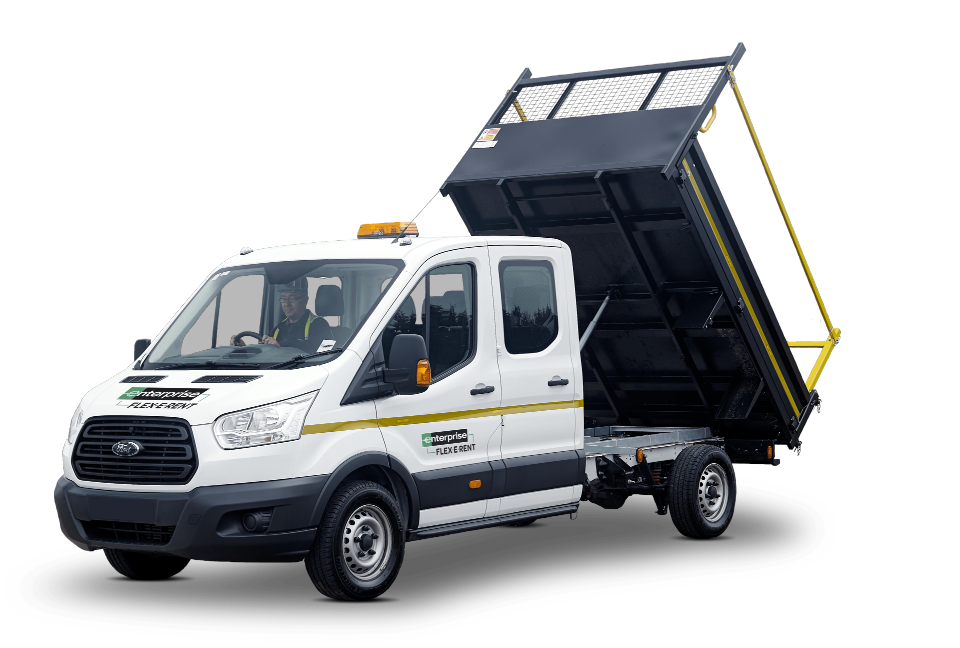CrewCab-Tipper-with-Driver