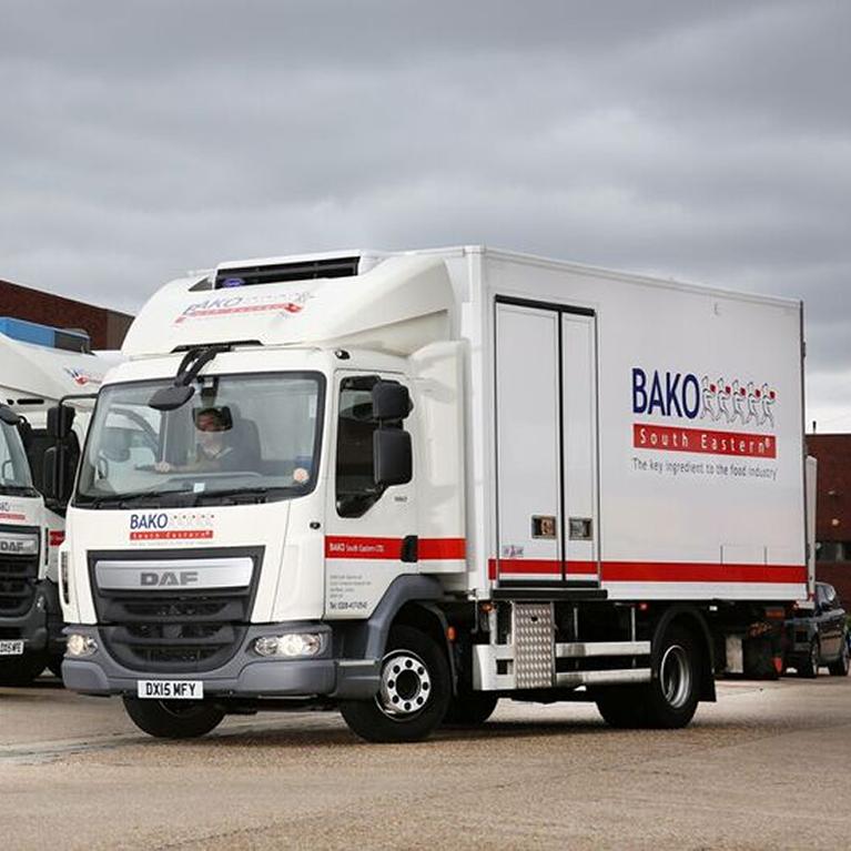 BAKO South Eastern Partners with Enterprise Flex-E-Rent for Fleet Replacement Programme