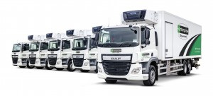 Enterprise Supports Burnt Tree Acquisition with £20m investment in new HGVS