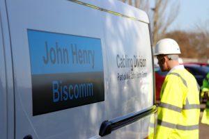 John Henry Group selects Enterprise Flex-E-Rent as mobility partner
