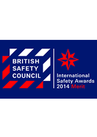 International Safety Awards