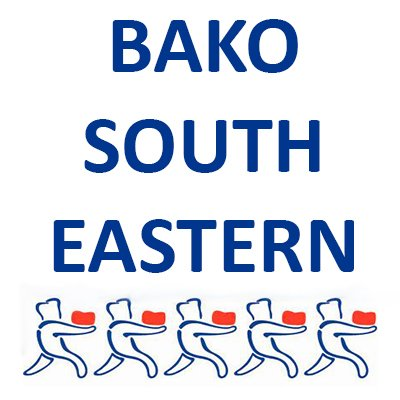 Bako South Eastern logo