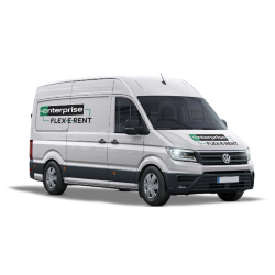 Ultimate guide to van hire for business