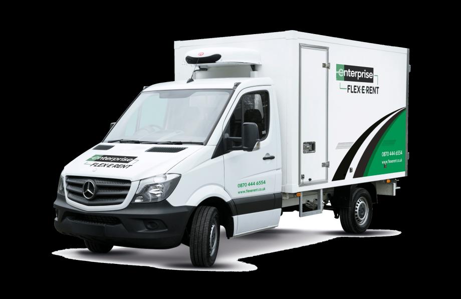 WEB Enterprise Flex-E-Rent Mercedes Sprinter 3.5T Box (2)