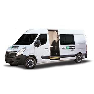 Welfare Van