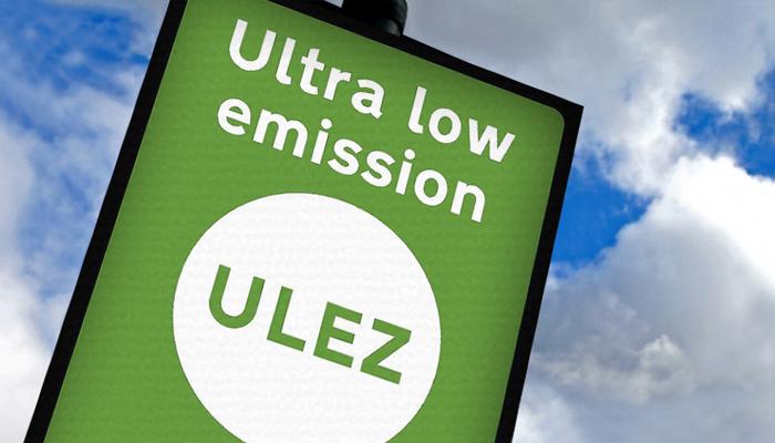 Clean Air Zones in the UK