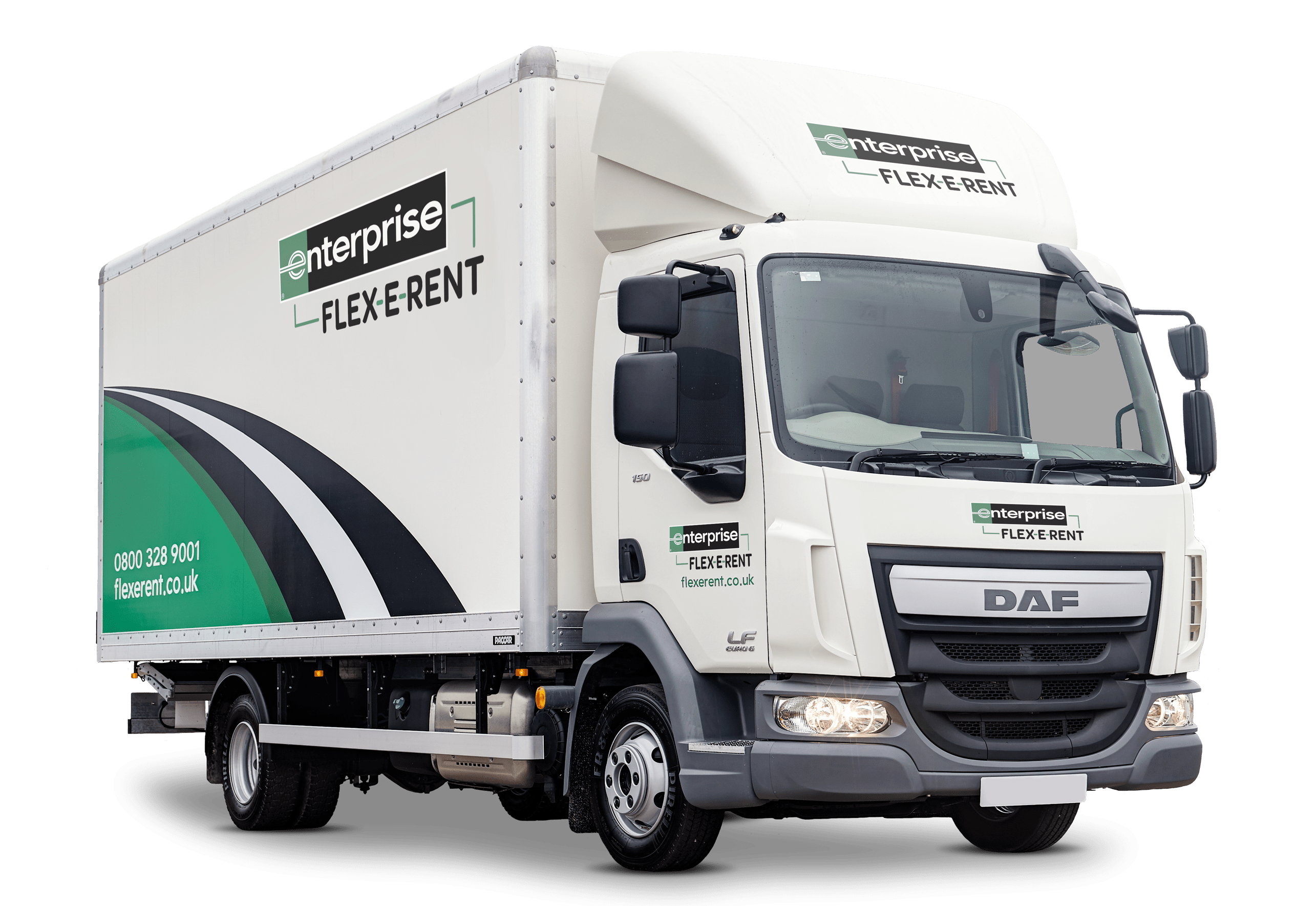 The Essential Guide to HGV Hire