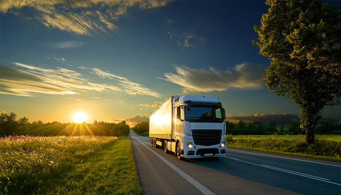 A simple guide to HGV fleet risk management