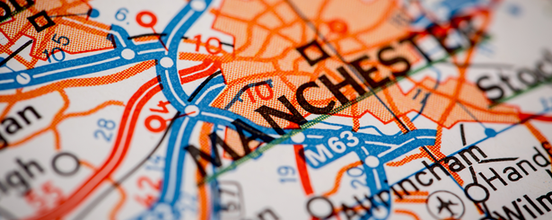 How your business fleet can prepare for Manchester's ambitious air quality plans