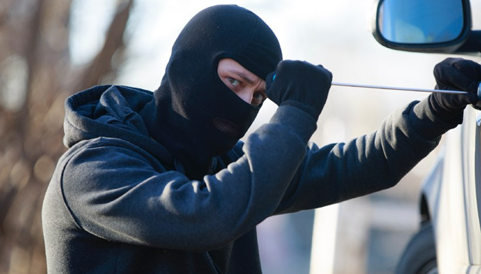 How to protect your business from van theft